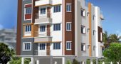 booking open 2bhk flat at kamalgazi